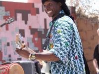 Ibu - Joshua Tree Music Festival - May 2010