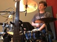 Josh in the Studio - June 2013