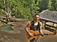 Tyler - Umpqua Hot Springs
