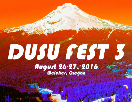Dusu Fest 3 Initial Announcement
